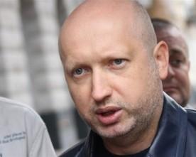 Турчинов: Влада закрила для опозиції доступ до каналів комунікації