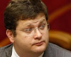 Володимир Ар'єв балотуватиметься у депутати