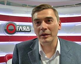 Генпродюсер каналу ZIK Дмитро Добродомов балотуватиметься до парламенту від партії УДАР