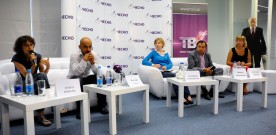 Журналісти впевнені, що ЗМІ впливають на виборців і політиків