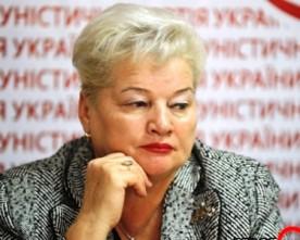 На Херсонщині депутат назвала журналістку «шісткою» й заборонила зйомку (+ВІДЕО)