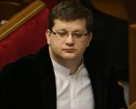«Ворог преси» Калашніков конкуруватиме на виборах з Ар'євим