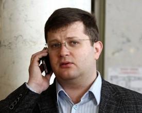 Володимир Ар'єв: якщо не стану депутатом, повернусь у журналістику