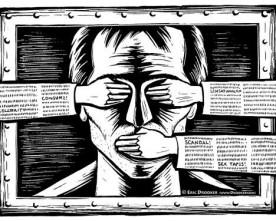 Дві журналістки звільнилися з телеканалу «МИГ»  через небажання обслуговувати Партію регіонів
