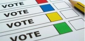 Вибори-2012: за кого і чому голосуватимуть виборці