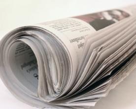 На Житомирщині поширюють газети з компроматом на кандидатів у депутати