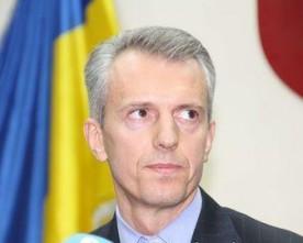 Хорошковський запевнив Райс, що в Україні всі політичні сили мають доступ до ЗМІ