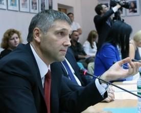 Юрій Мірошниченко: Чи на часі закон про наклеп?