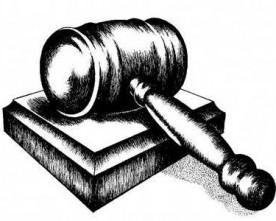 Суд визнав протиправними дії газети Олександрійської міськради