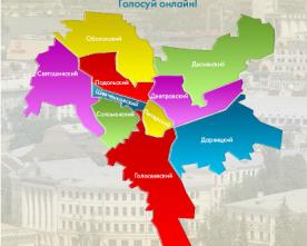 «Segodnya.ua» запустили спецпроект «Вибори 2012: голосуй онлайн»