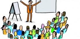 11 вересня: «ЗМІ та вибори: правове регулювання висвітлення виборчого процесу» (тренінг)