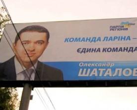 Суд визнав недостовірними дані соцопитування про високі рейтинги провладного кандидата в Кіровограді