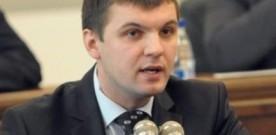 Кандидат у депутати вибачився перед журналісткою за грубість