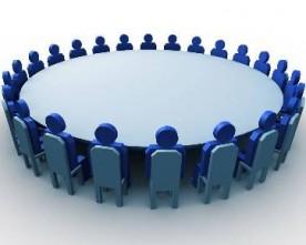 12 вересня: «Політична та медіа джинса. Позиції влади, опозиції, правоохоронних органів та суспільства» (дискусія)