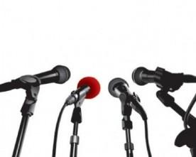 21 вересня: «Порівняння симпатій ЗМІ й симпатій виборців» (прес-конференція)
