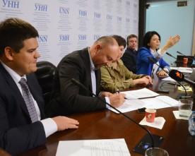 «Інтер», ICTV, Новий канал, СТБ, «Україна» погодилися на незалежний моніторинг новин перед виборами (ФОТО)