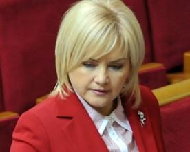 Оксана Білозір просить генпрокурора захистити журналістів 5 каналу