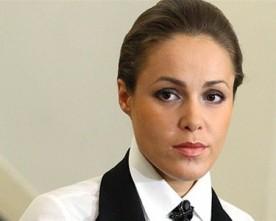 Королевська продовжить суд з соціологами попри низькі рейтинги «України – Вперед!» на виборах (ВІДЕО)