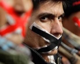 «Репортери без кордонів» стурбовані станом свободи слова в Україні напередодні виборів