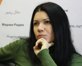 Вікторія Сюмар: «Половина прибутків телеканалів – джинса» (ВІДЕО)