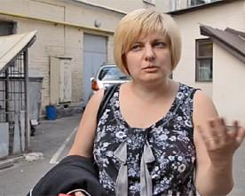 Тетяна Котюжинська: Зараз від журналістів надходить по 2-3 скарги на день