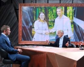 Як Шустер із Шевченком про політику не поговорив