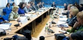 Члени Міжвідомчої групи просять ЦВК визначити координатора з оперативної роботи зі ЗМІ під час виборів