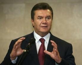Янукович: «В Україні є система моніторингу і реагування на порушення закону про вибори»