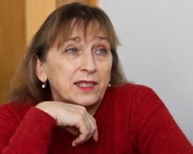 Ірина Бекешкіна: «Наші журналісти просто їдять все, що підберуть на дорозі»