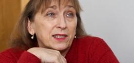 Ірина Бекешкіна: «Екзит-пол – це метод контролю за правильністю підрахунку голосів»