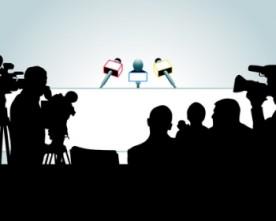 ЦВК акредитувала 899 журналістів зі 177 ЗМІ
