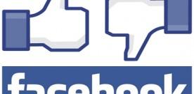 Партія регіонів створила представництво прес-центру у Facebook