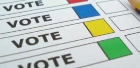 ЗМІ заборонено оприлюднювати результати передвиборчих соцопитувань до 28 жовтня