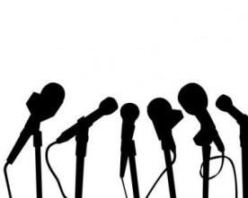 5 жовтня: «Вибори 2012: використання чорного піару та конфлікти зі ЗМІ» (прес-конференція)