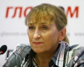 Ірина Бекешкіна про засилля фіктивних соціологічних опитувань у ЗМІ