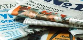 Тарас Шевченко: «ЗМІ не бояться порушувати закон»