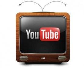 5 канал протягом доби транслюватиме телемарафон «Вибори 2012» через YouTube-канал