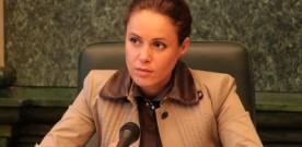 Наталія Королевська відкликала позов проти соціологів