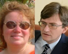 Андрій Магера і Наталка Зубар: Ми вже готуємося до наступних виборів