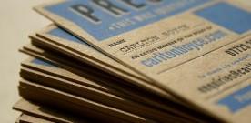 НСЖУ засуджує ЗМІ, які видавали журналістські посвідчення стороннім особам під час виборів