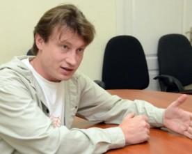 Павло Новіков: «Політики рекламували себе, як жувальну гумку»