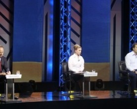 Національні теледебати ‒ 7: кульмінація