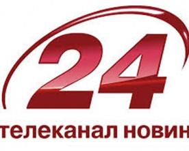 25 травня на каналі «24» стартує телемарафон «День виборів»