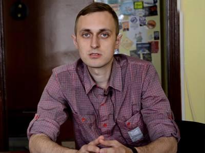 Нацрада може карати за приховану політичну рекламу попередженнями і штрафами – Роман Головенко