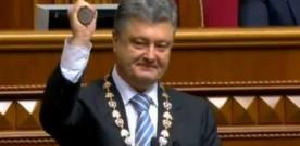 Інавгурацію президента України транслювали понад 18 телеканалів