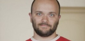 Допомоги потребує луганський журналіст В'ячеслав Бондаренко, якого сильно побили у полоні
