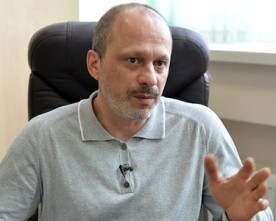 Зураб Аласанія: «Інфотейнмент вже дістав!»
