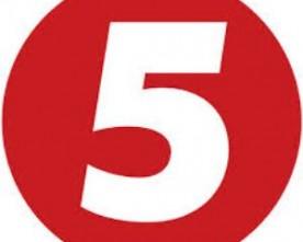 5 канал оприлюднив розцінки на політичну рекламу
