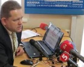 19 вересня – прес-конференція «Вибори і мас-медіа: моніторинг ЗМІ, замовчані події, маніпуляції, Виборомат