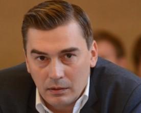 Дмитро Добродомов іде у відпустку на час виборчої кампанії